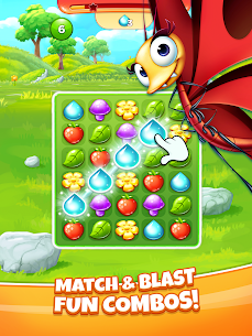 Best Fiends Stars – Free Puzzle Game Mod Apk (Unlimited Money) 9