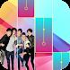 CNCO  Piano game midi - Androidアプリ