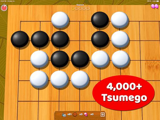Go - Learn & Play - Baduk Pop (Tsumego/Weiqi Game) 1.22.5 screenshots 11