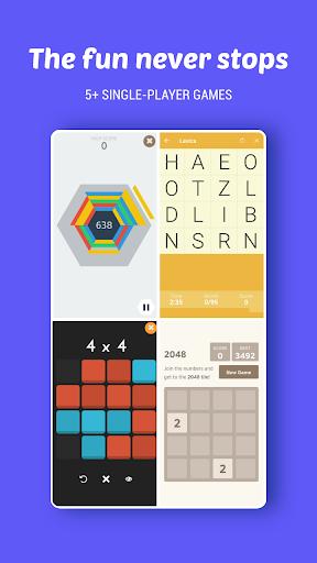 Chirrup: Play Games on Video Call  screenshots 8