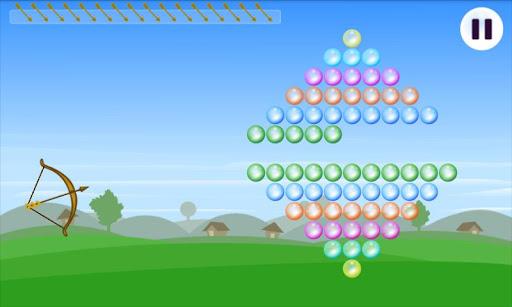 Bubble Archery apkdebit screenshots 11