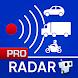 Radarbot Pro: スピードカメラ検知器 & 速度計