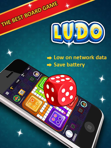 Télécharger Ludo: Star King of Board Games APK MOD 2