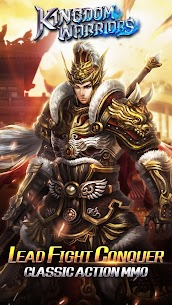 Kingdom Warriors 2.7.0 1