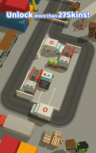 Parking Jam 3D 0.36.1 screenshots 13