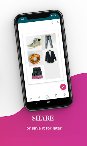 Mind Dress: Build your minimalist capsule wardrobe  screenshots 6