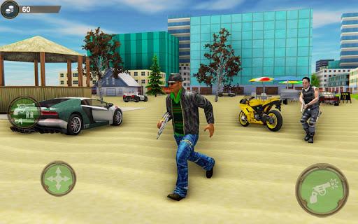 San Andreas Crime Fighter City  screenshots 7