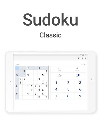 Sudoku.com - Free Sudoku  screenshots 17