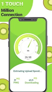Kiwi VPN Connection For IP Changer Mod Apk (Unlimited Coin/No Ads) 6