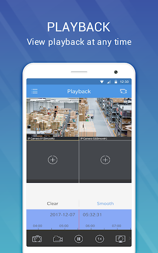 EZView 2.26.0 Screenshots 9