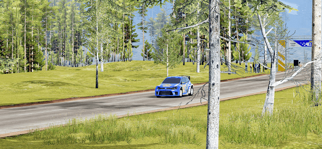 CarX Rally Mod Apk 15600 (Lots of Game Currency) 8
