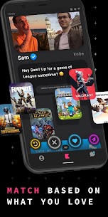 Kippo – The Dating App for Gamers 2