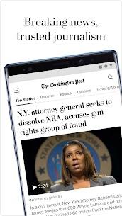 Washington post 1