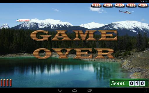 Skeet Shooting  screenshots 3