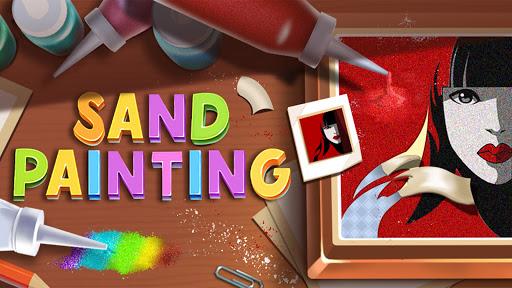 Sand Painting 1.4 screenshots 8