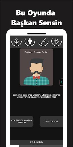 u00dclke Yu00f6net Strateji Oyunu | Bau015fkan Simulator 2020 android2mod screenshots 8