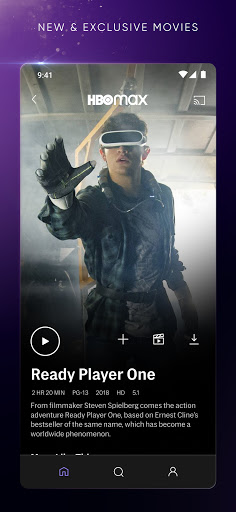 HBO Max: Stream and Watch TV, Movies, and More 50.10.1.117 screenshots 6
