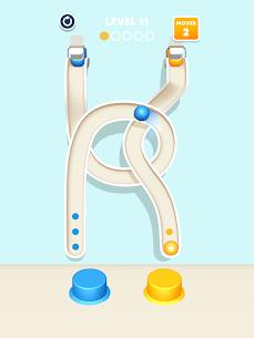 Pile It 3D APK MOD (Dinero Ilimitado) 4