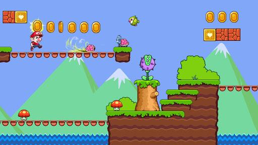 Free Games : Super Bob's World 2020 5.5.1 Screenshots 5