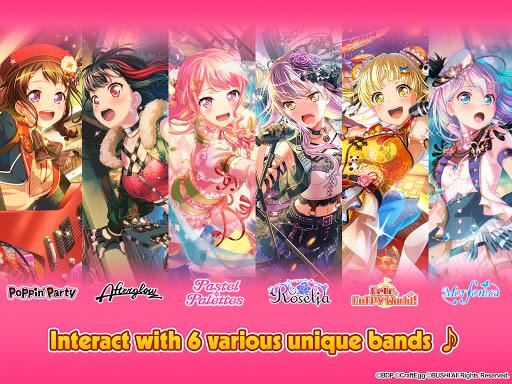 BanG Dream! Girls Band Party! 4.2.1 screenshots 15