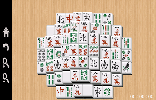 Mahjong apktram screenshots 6