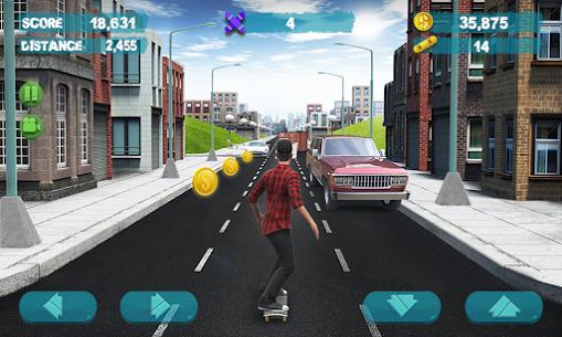 Street Skater 3D 2 Baixar Última Versão – {Atualizado Em 2021} 1