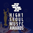 High 1 Seoul Music Award