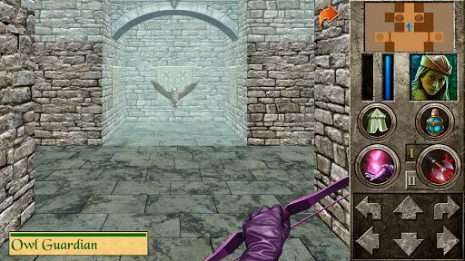 the quest - caerworn castle screenshot 2