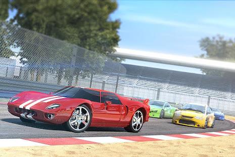 Need for Racing: New Speed Car 1.6 Screenshots 7