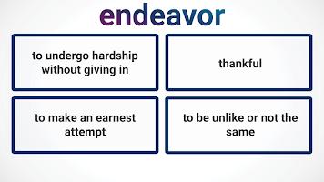 4th Grade Vocabulary Challenge