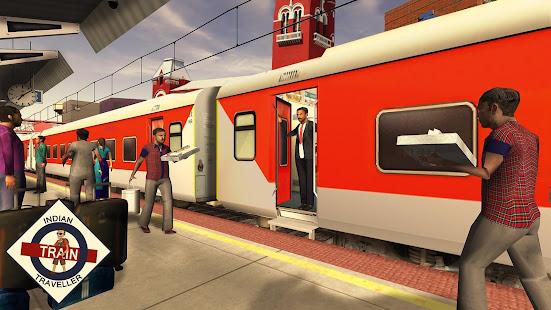 Indian Train Traveller 1.0.5.2 screenshots 1
