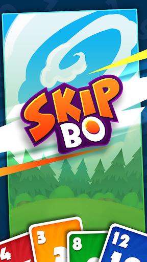 Skip-Bo 1.4 screenshots 5