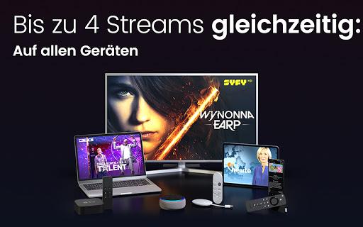 waipu.tv - Live TV-Streaming apktram screenshots 13