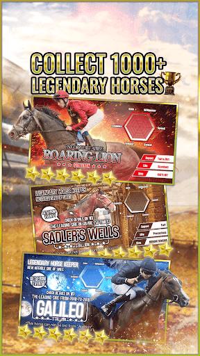 Champion Horse Racing  screenshots 9