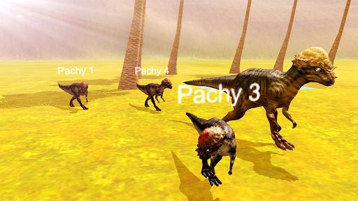 Pachycephalosaurus Simulator  screenshots 8