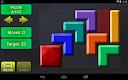 screenshot of Move it!  Block Sliding Puzzle