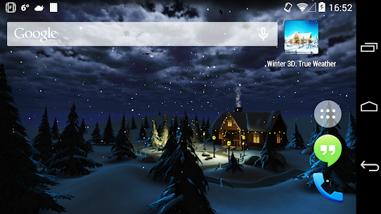 Winter 3D True Weather v6.04 [Patched] 5