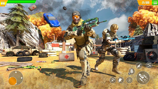 Special Ops Impossible Missions 2020 screenshots 5