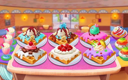 Restaurant Craze: New Free Cooking Games Madness screenshots 4
