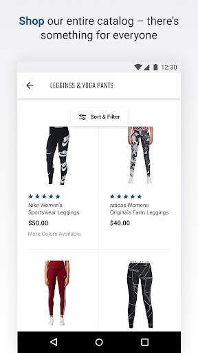Hibbett | City Gear u2013 Shop Sneakers and Apparel android2mod screenshots 5