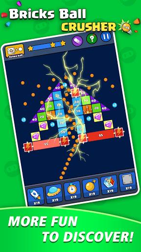 Bricks Ball Puzzle Apkfinish screenshots 9