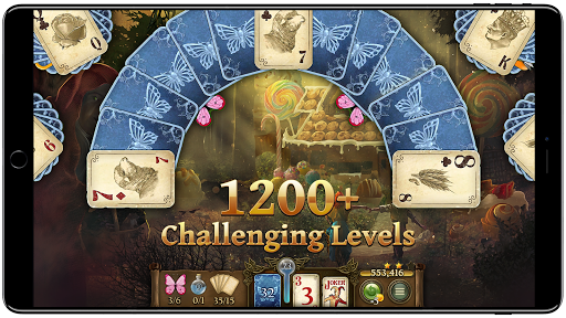 Solitaire Fairytale 2020.32 screenshots 15