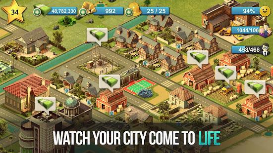 City Island 4- Simulation Town: Expand the Skyline screenshots 11