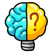 Brain Challenge Puzzle - Test My IQ Games