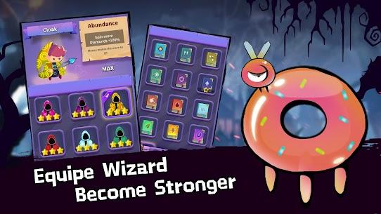Wizard Legend  Fighting Master Apk 5