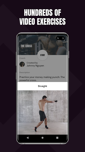Foto do PunchLab: boxing workouts