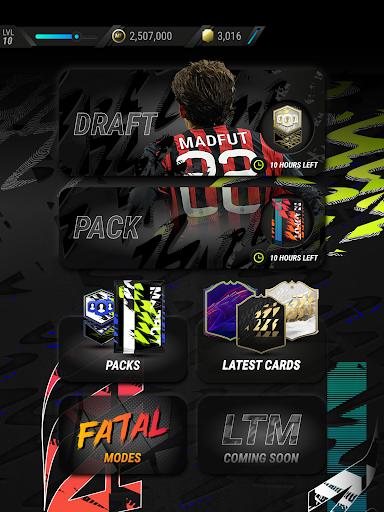 MAD FUT 22 Draft & Pack Opener 1.0.12 screenshots 9