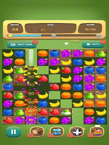Fruits Match King screenshots 9