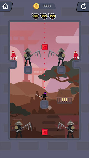 Fatal Hituff1aNinja Hero apkpoly screenshots 5