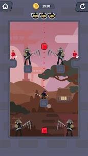 Fatal Hit Ninja Hero MOD (Free Rewards) 5